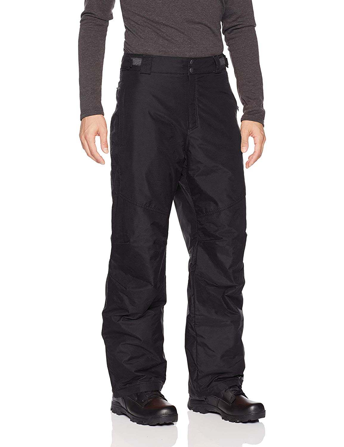 Columbia Men's Bugaboo II Pant, Waterproof and Breathable