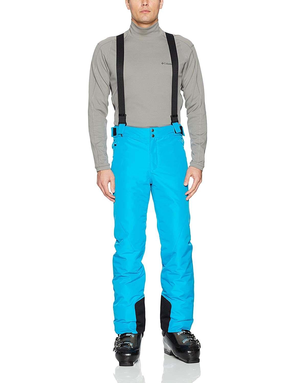 Spyder Men's Transport Ski Pant