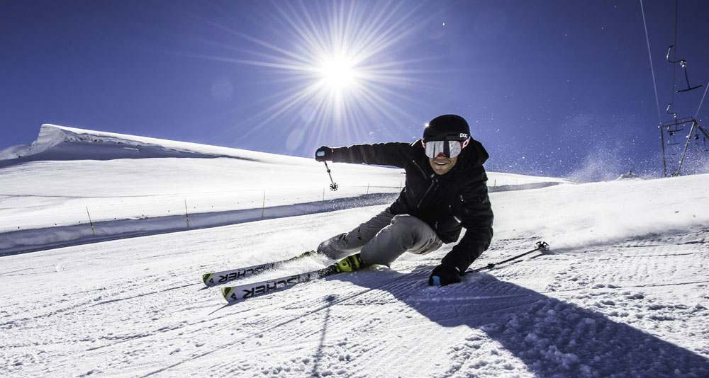 What is the most popular winter sport? Alpine Skiing
