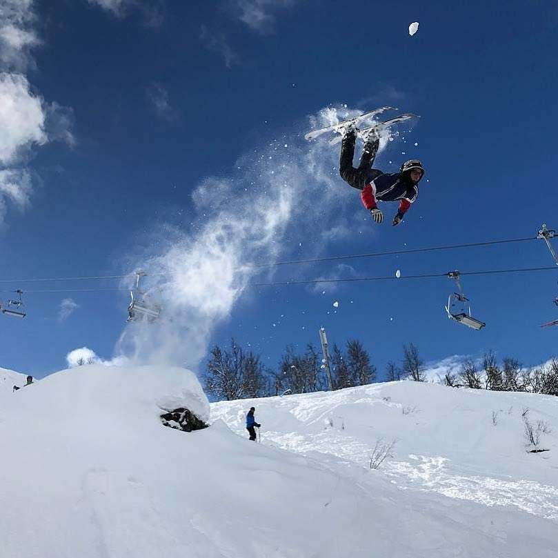 Where is the best place in the world to ski?